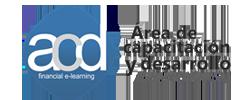 Area de capacitación y desarrollo